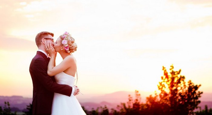 Hochzeit auf Ansitz Wartenfels ~ Annekatrin & Raphael