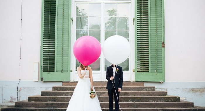 Hochzeitsreportage in Kassel ~ Zita & Chris