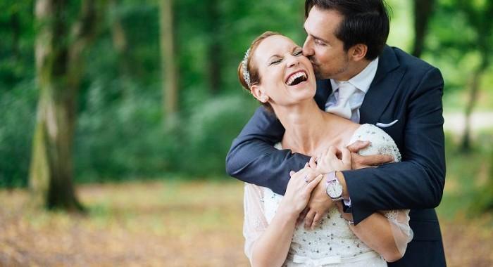 Hochzeit im Fürstenhaus Amorbach ~ Tina & Sven