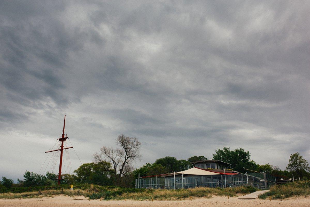 Hochzeit Bootshaus Weissenhaus 1