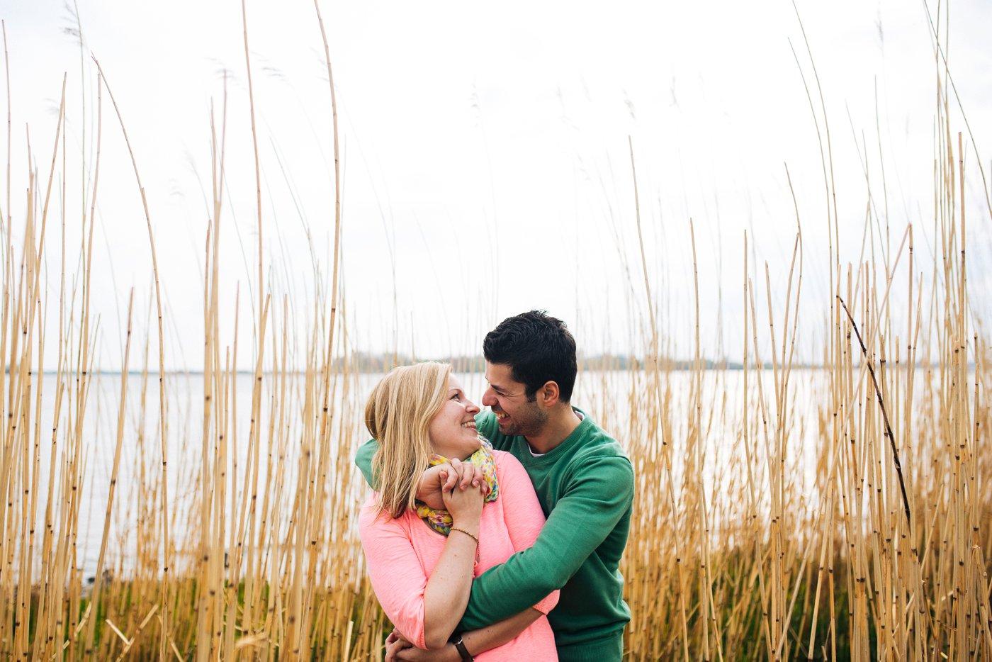 Verlobungsfotos Hamburg Elbstrand 9