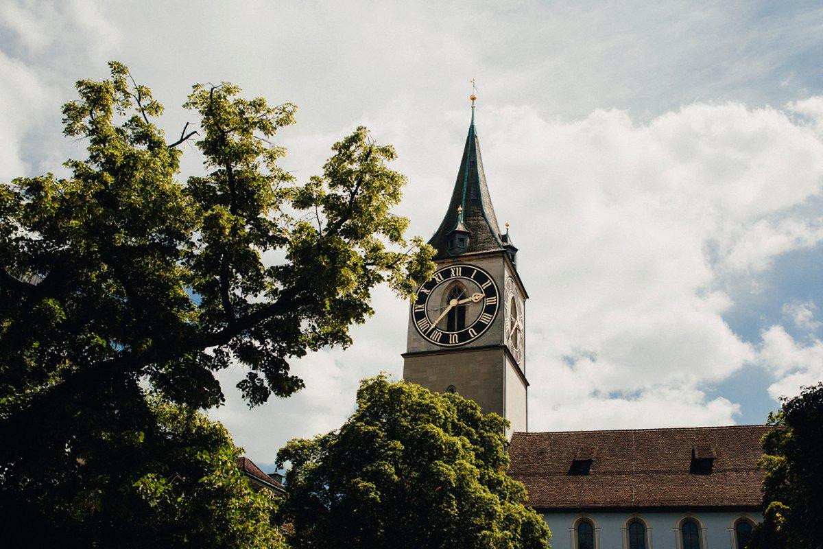 Hochzeit Zuerich Rigiblick 16