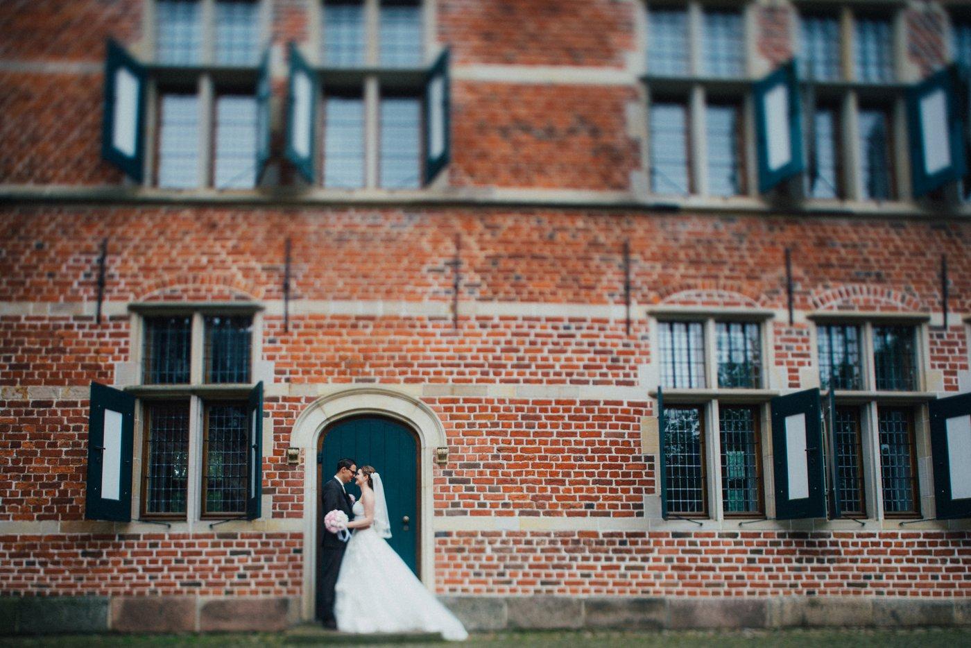 Vegane Hochzeit zuhause Hamburg 26