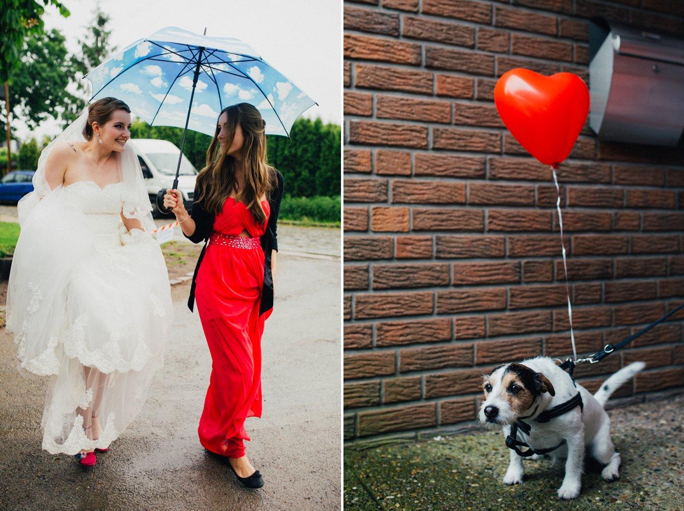 Vegane Hochzeit zuhause Hamburg 34