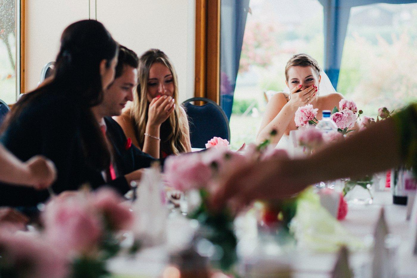 Vegane Hochzeit zuhause Hamburg 40
