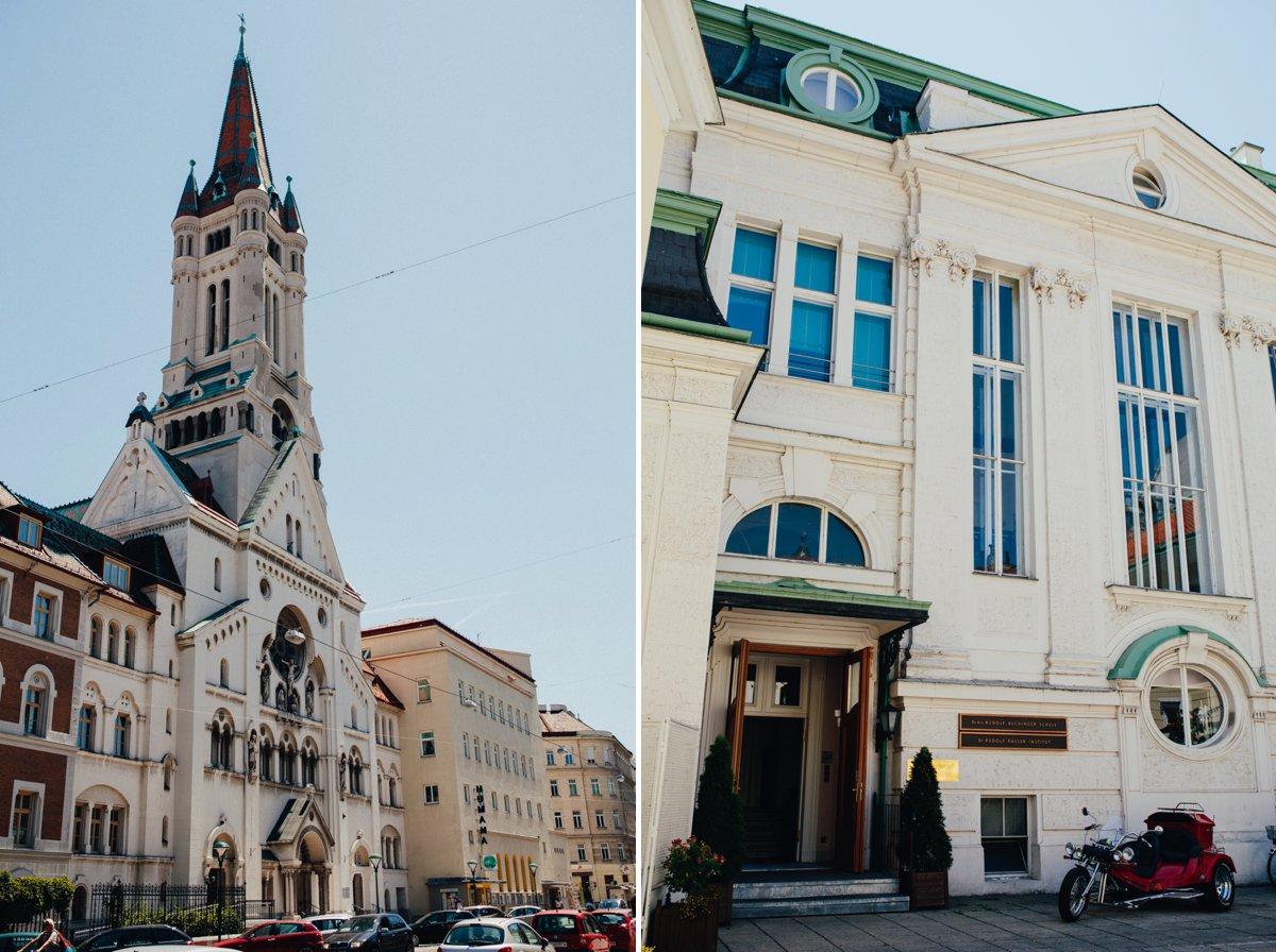 Hochzeit Parkschloessl Wien 2