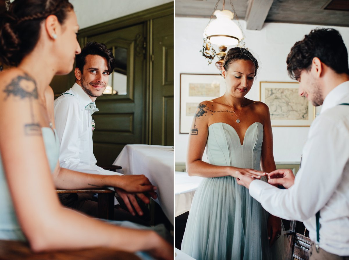 Hochzeit Sankt Peter Ording 29