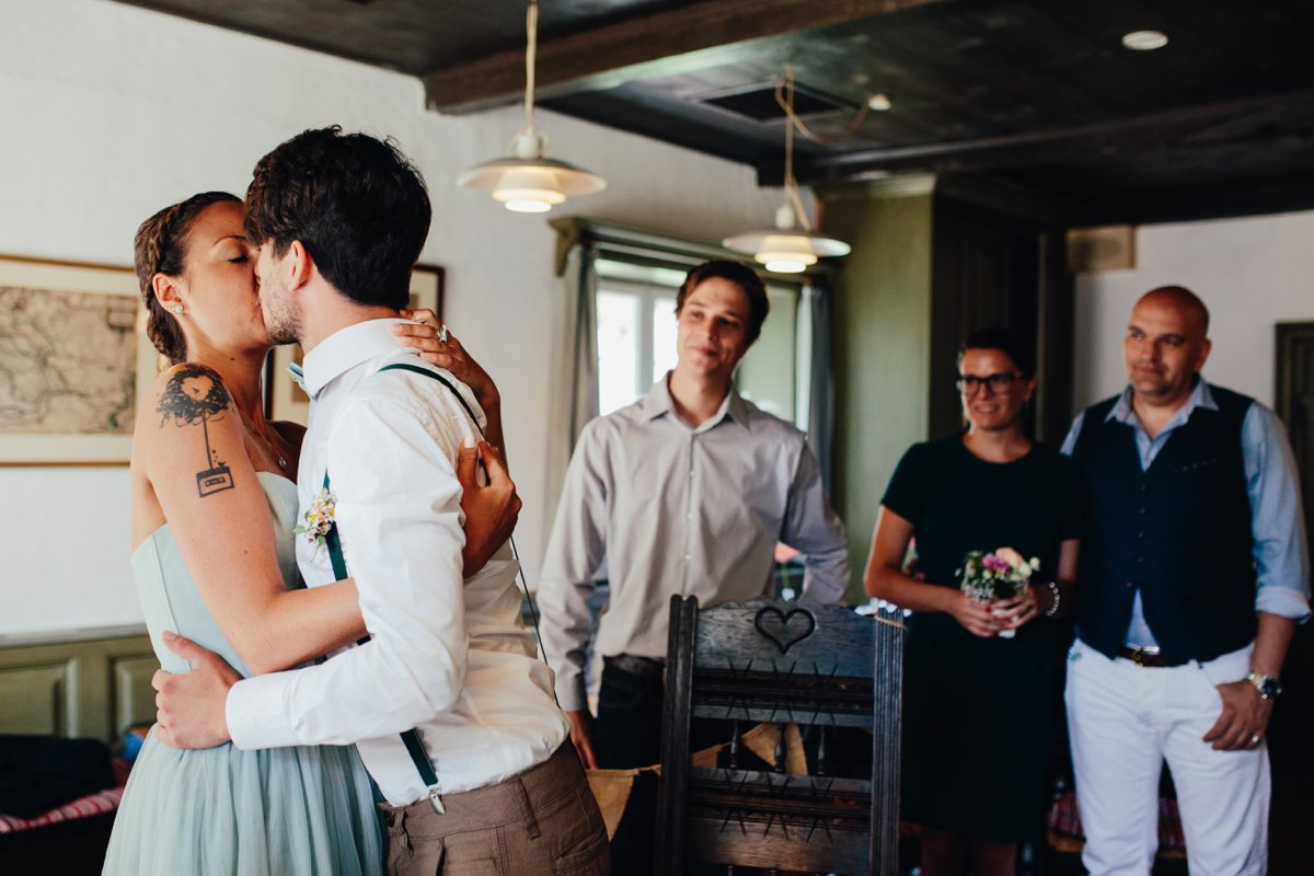 Hochzeit Sankt Peter Ording 30