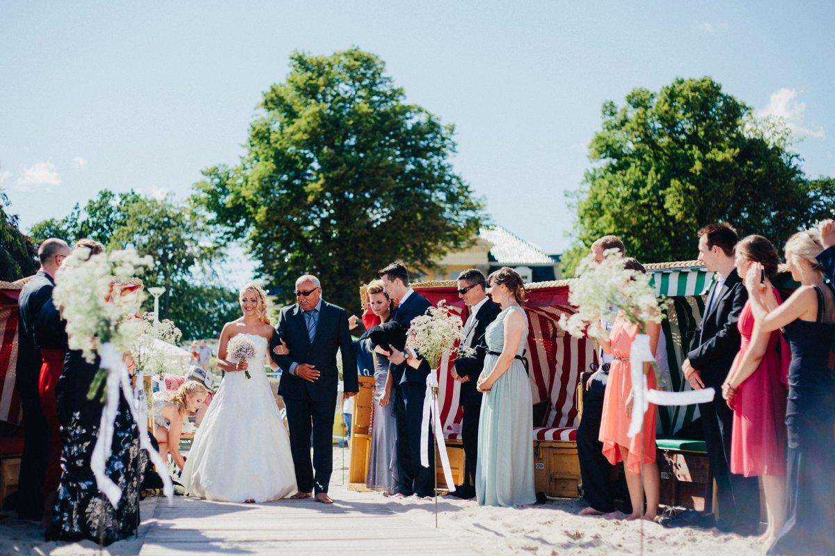Hochzeit Villa Mare Travemuende 11