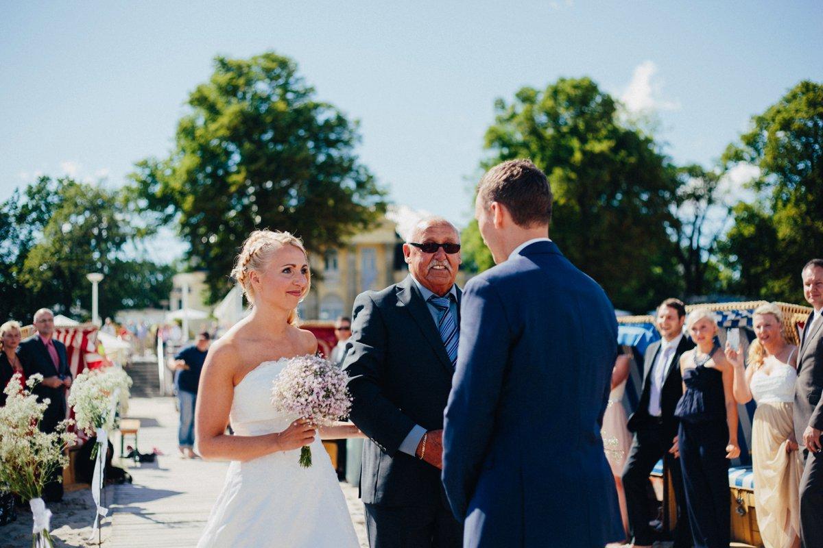 Hochzeit Villa Mare Travemuende 13