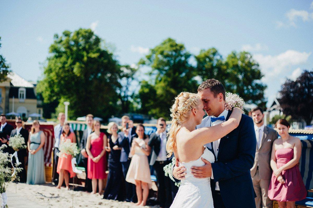 Hochzeit Villa Mare Travemuende 14