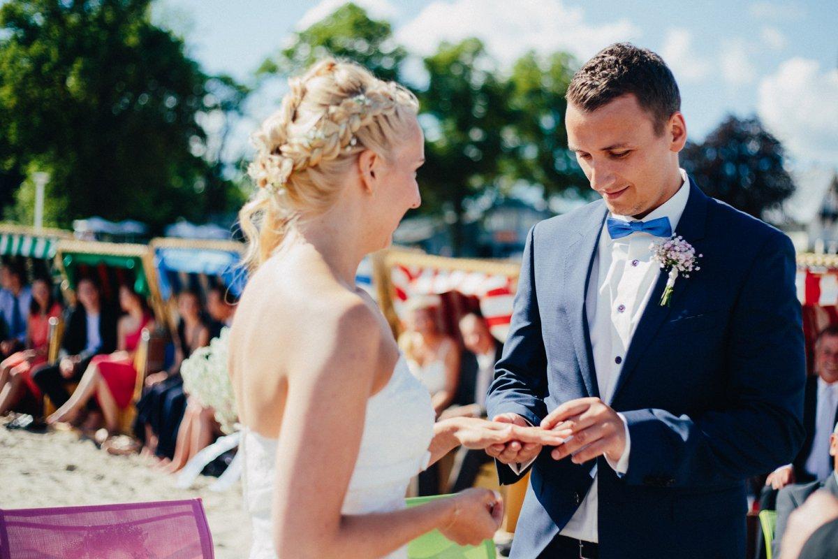 Hochzeit Villa Mare Travemuende 24