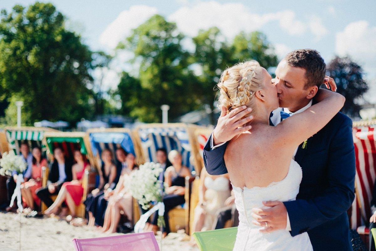 Hochzeit Villa Mare Travemuende 25