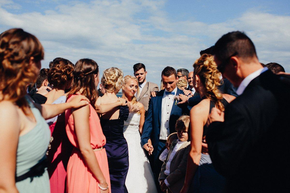 Hochzeit Villa Mare Travemuende 26