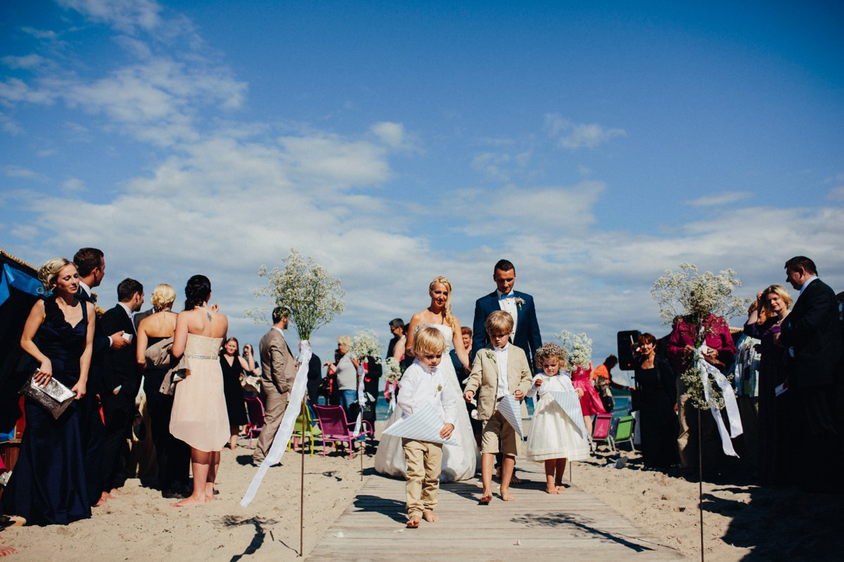 Hochzeit Villa Mare Travemuende 27