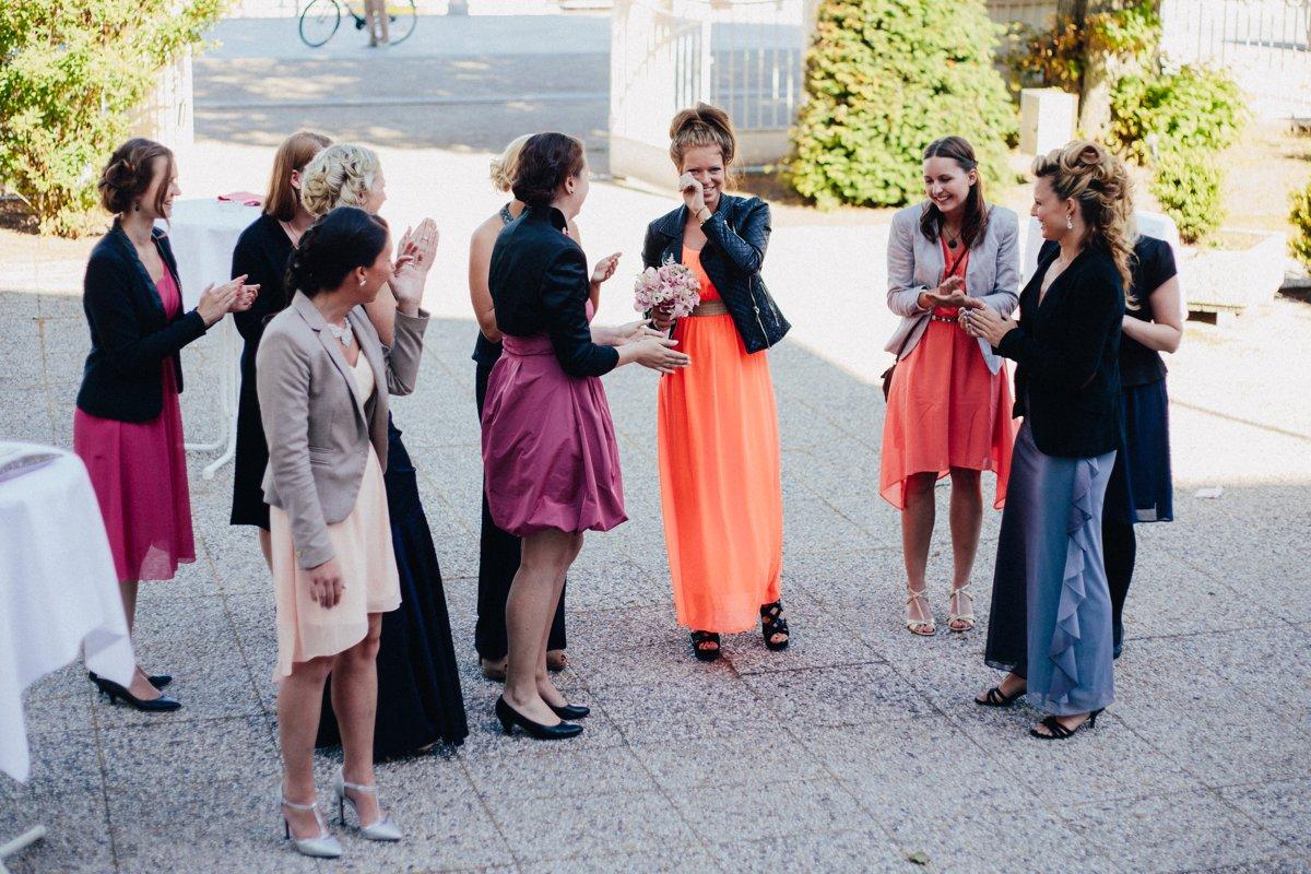 Hochzeit Villa Mare Travemuende 31