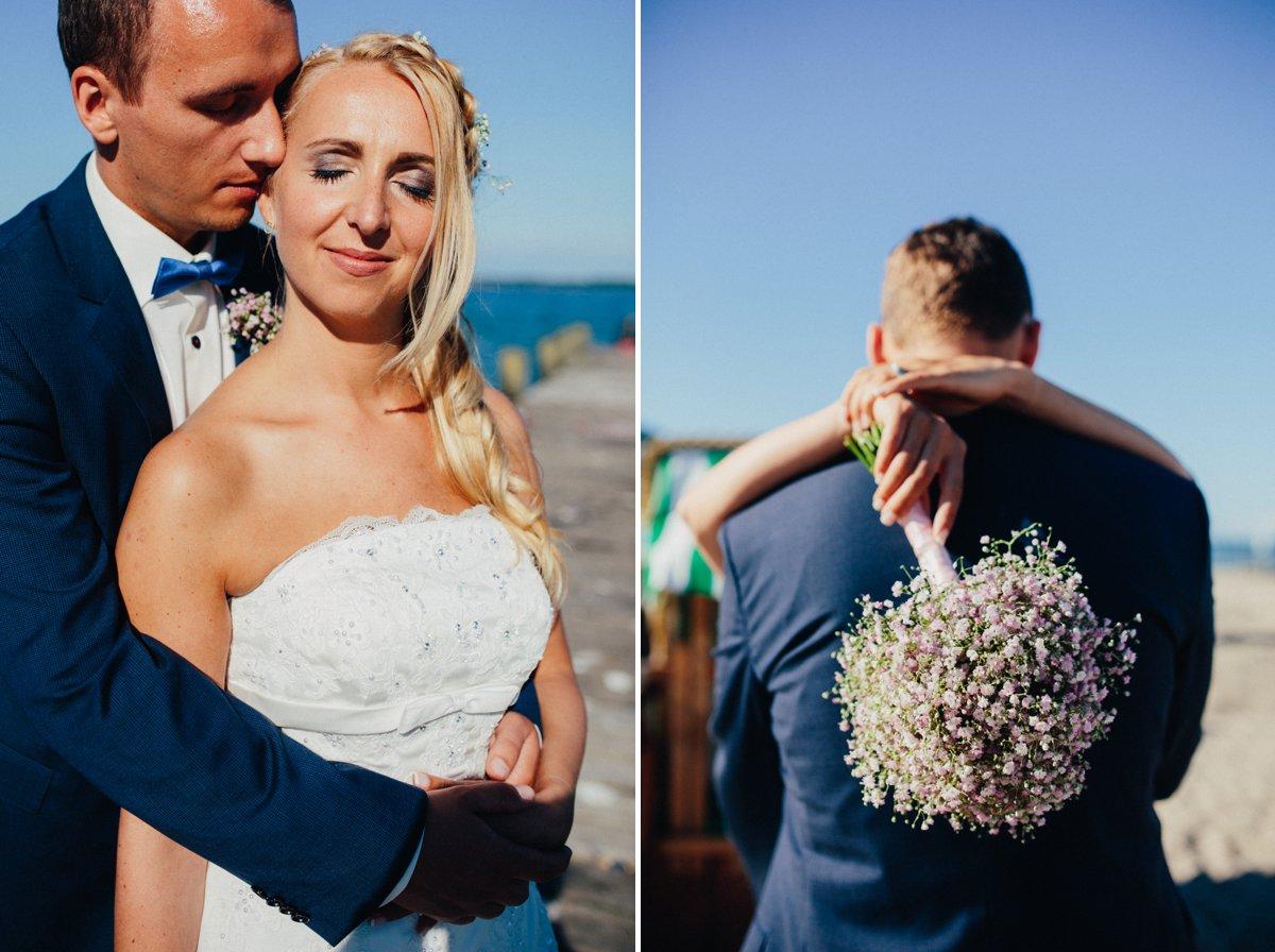 Hochzeit Villa Mare Travemuende 34