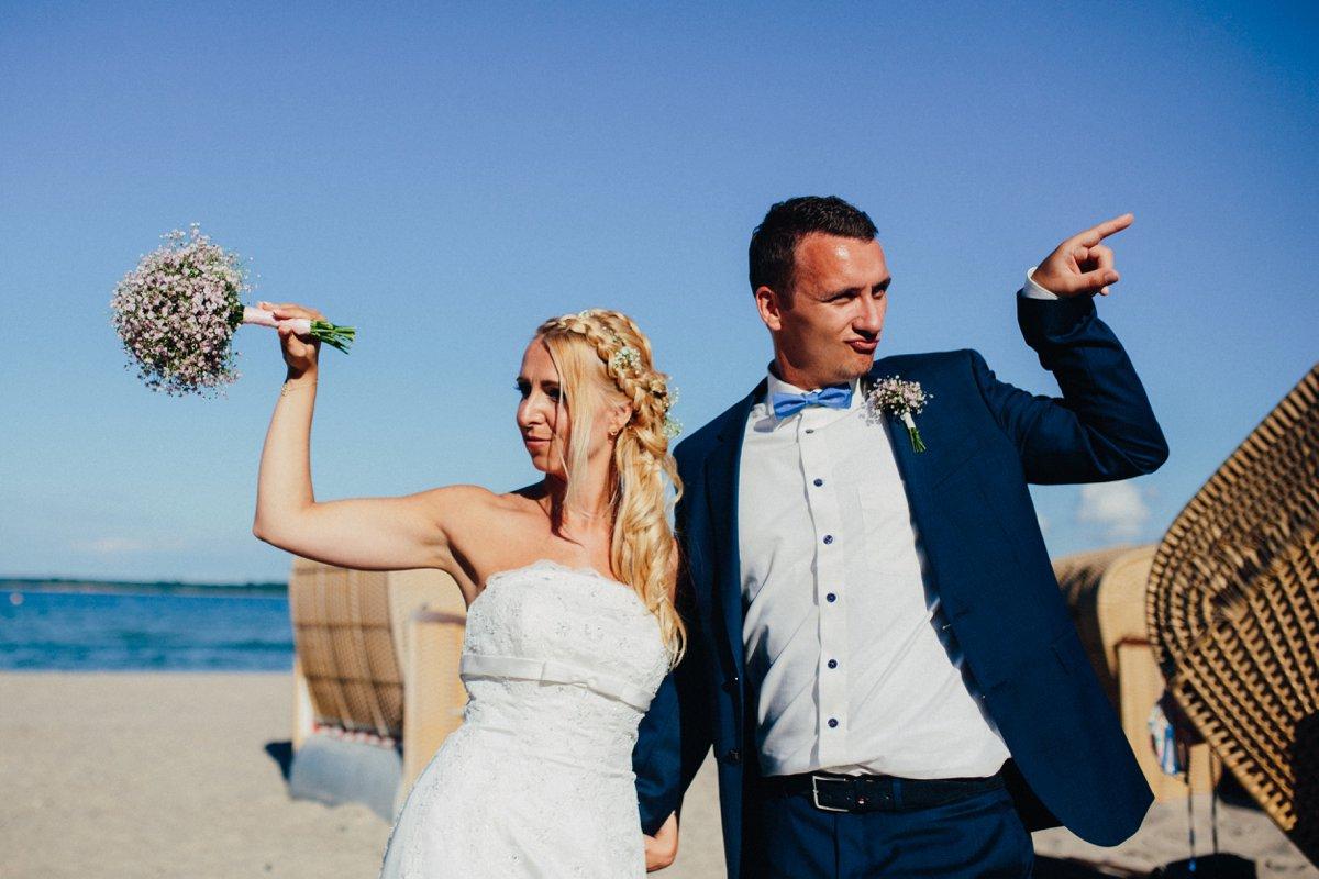 Hochzeit Villa Mare Travemuende 35