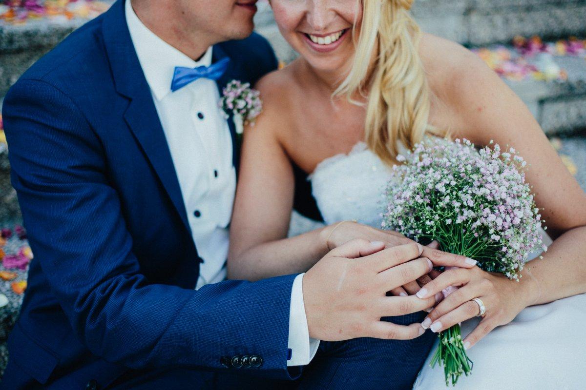 Hochzeit Villa Mare Travemuende 41