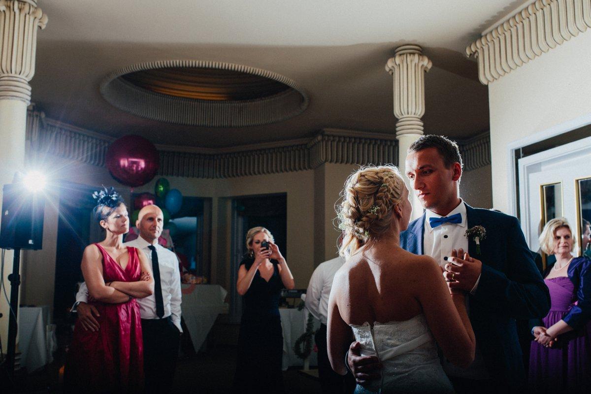 Hochzeit Villa Mare Travemuende 59