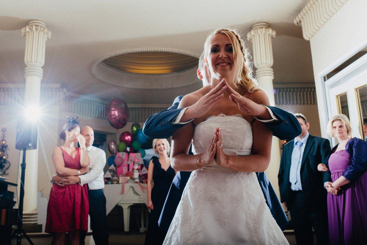 Hochzeit Villa Mare Travemuende 61