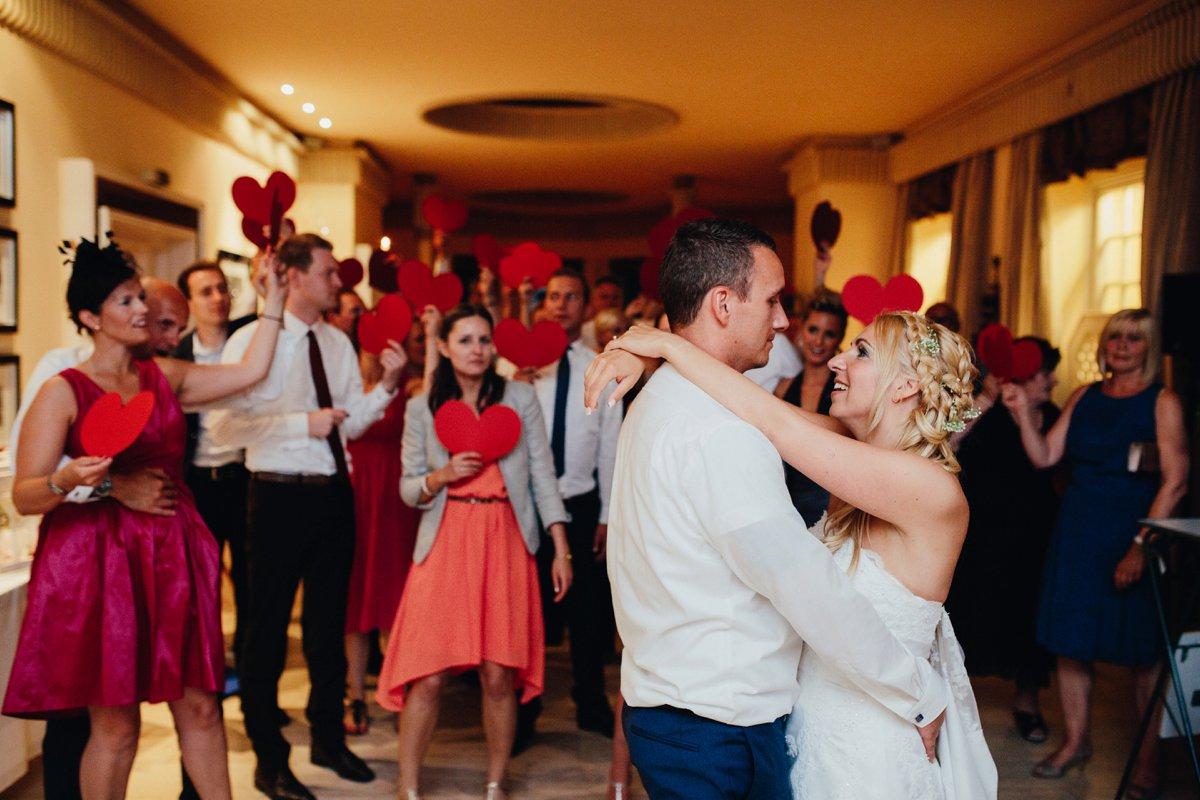 Hochzeit Villa Mare Travemuende 63