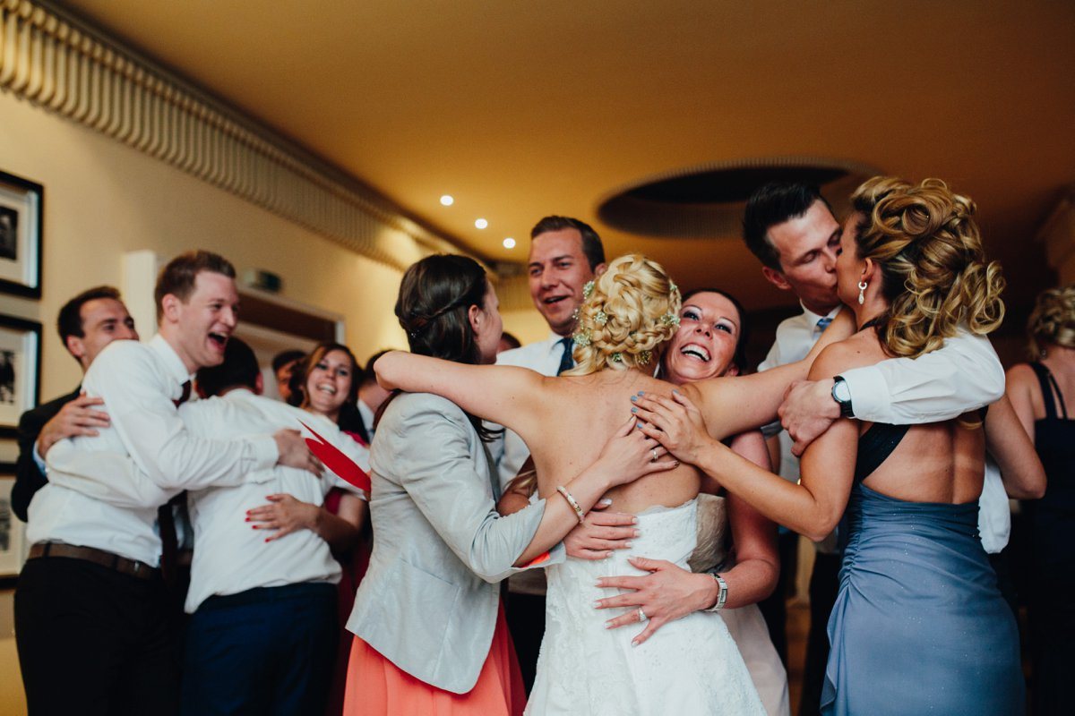 Hochzeit Villa Mare Travemuende 65