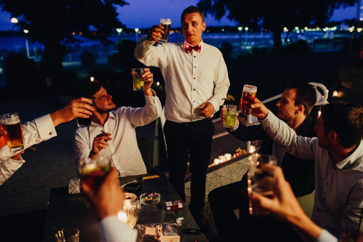 Hochzeit Villa Mare Travemuende 67