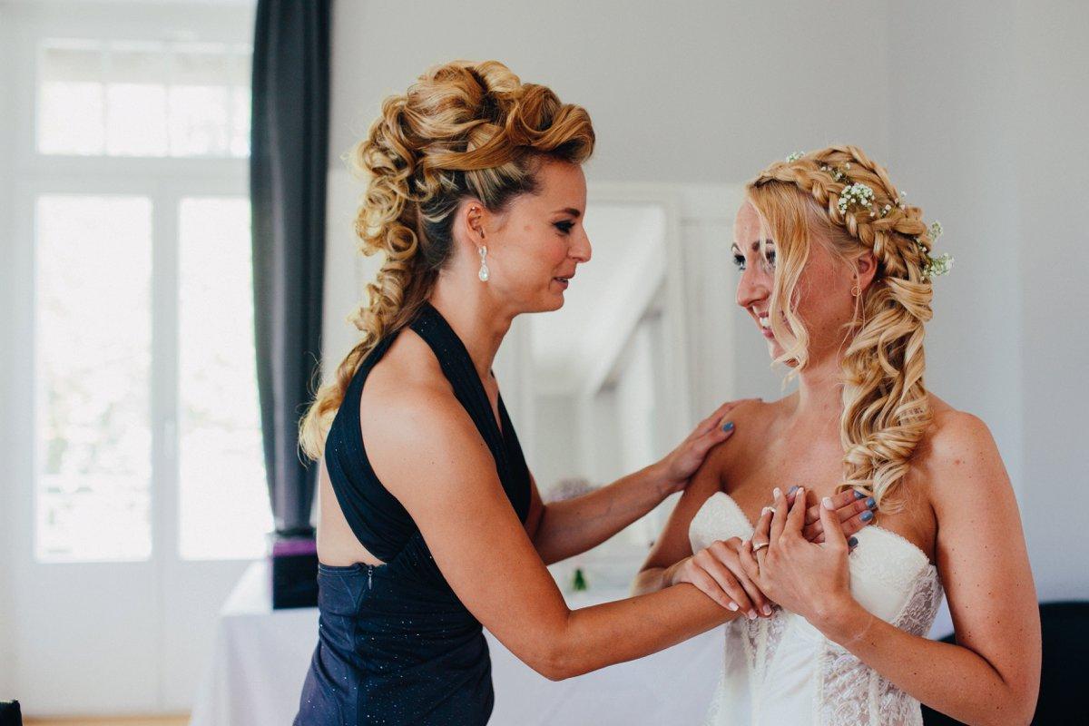 Hochzeit Villa Mare Travemuende 7