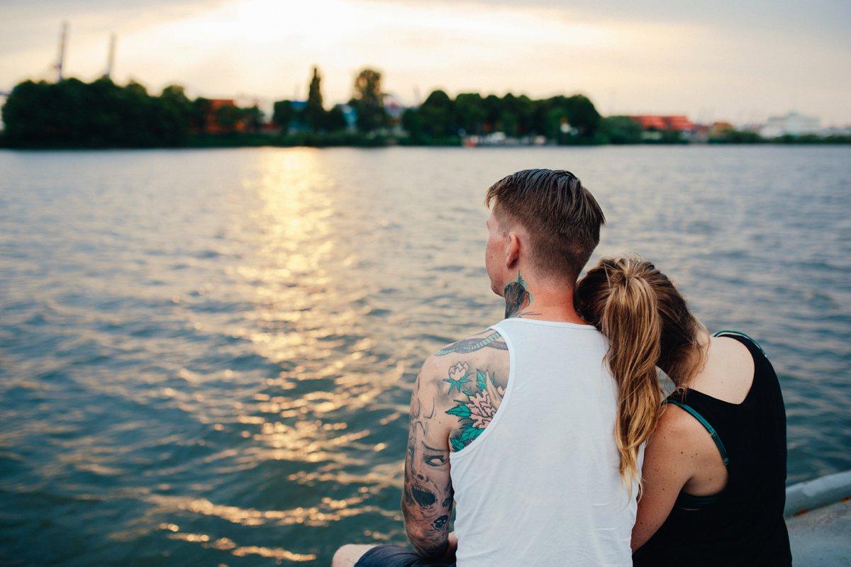 Verlobungsfotos Hamburg Hafen 22