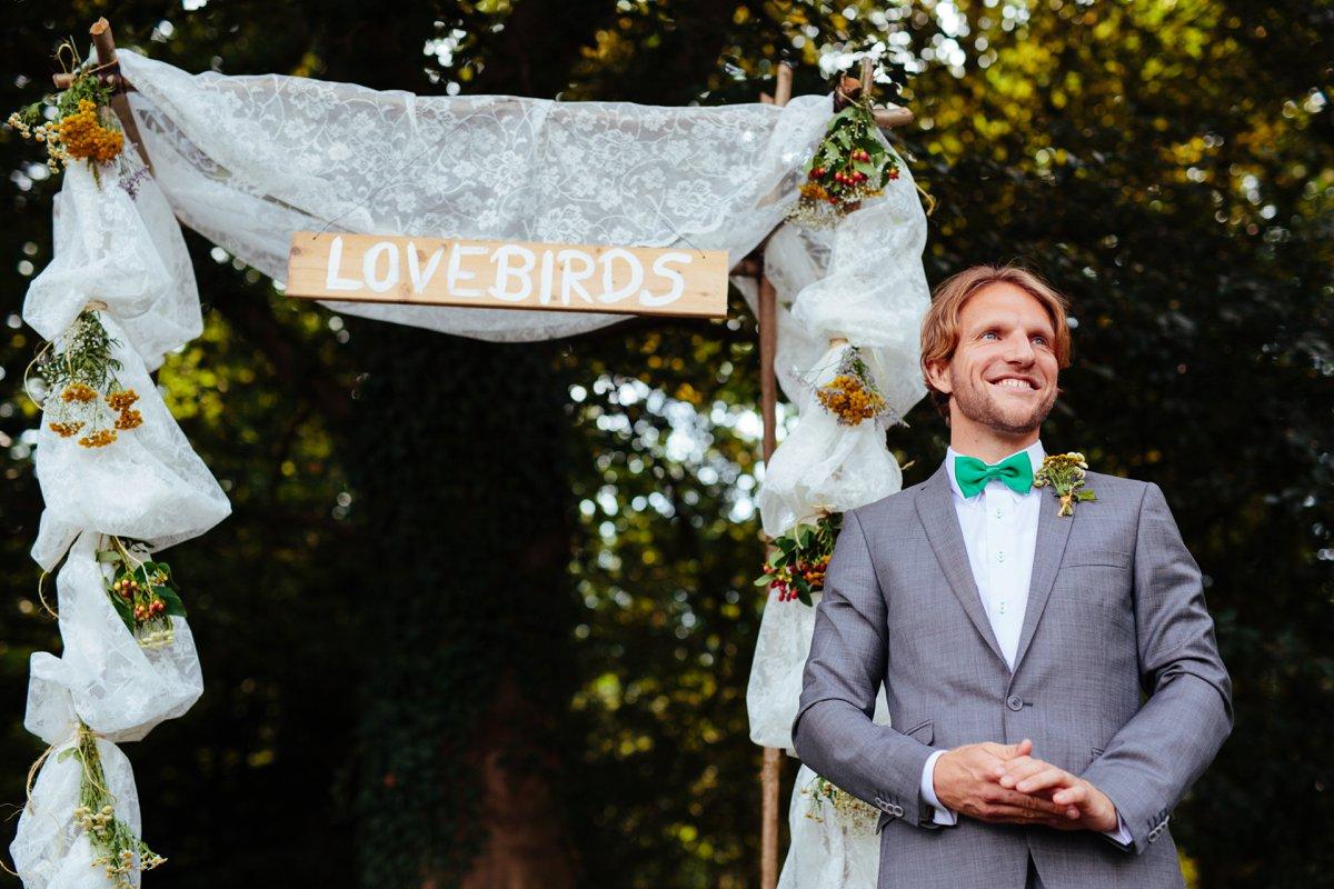 Boho Hippie Hochzeit Bremerhaven 14