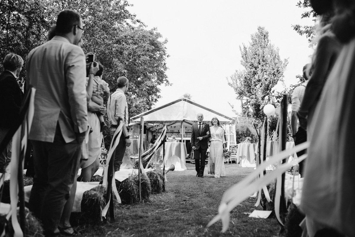 Boho Hippie Hochzeit Bremerhaven 15