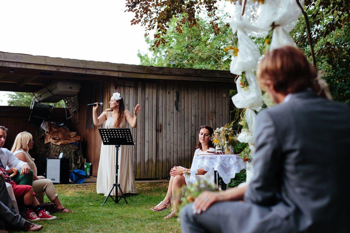 Boho Hippie Hochzeit Bremerhaven 20