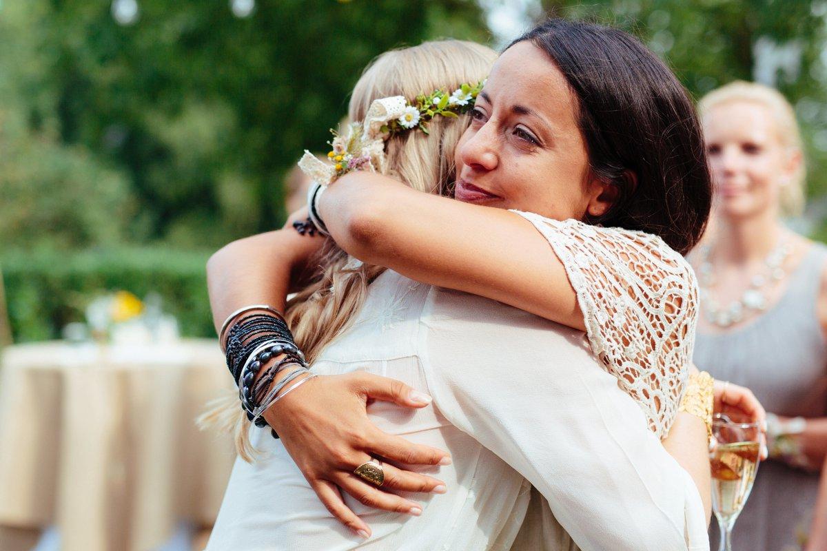 Boho Hippie Hochzeit Bremerhaven 24