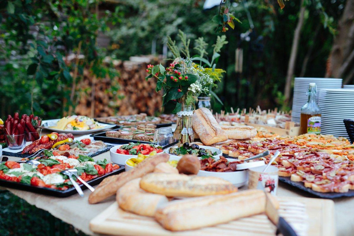 Boho Hippie Hochzeit Bremerhaven 25