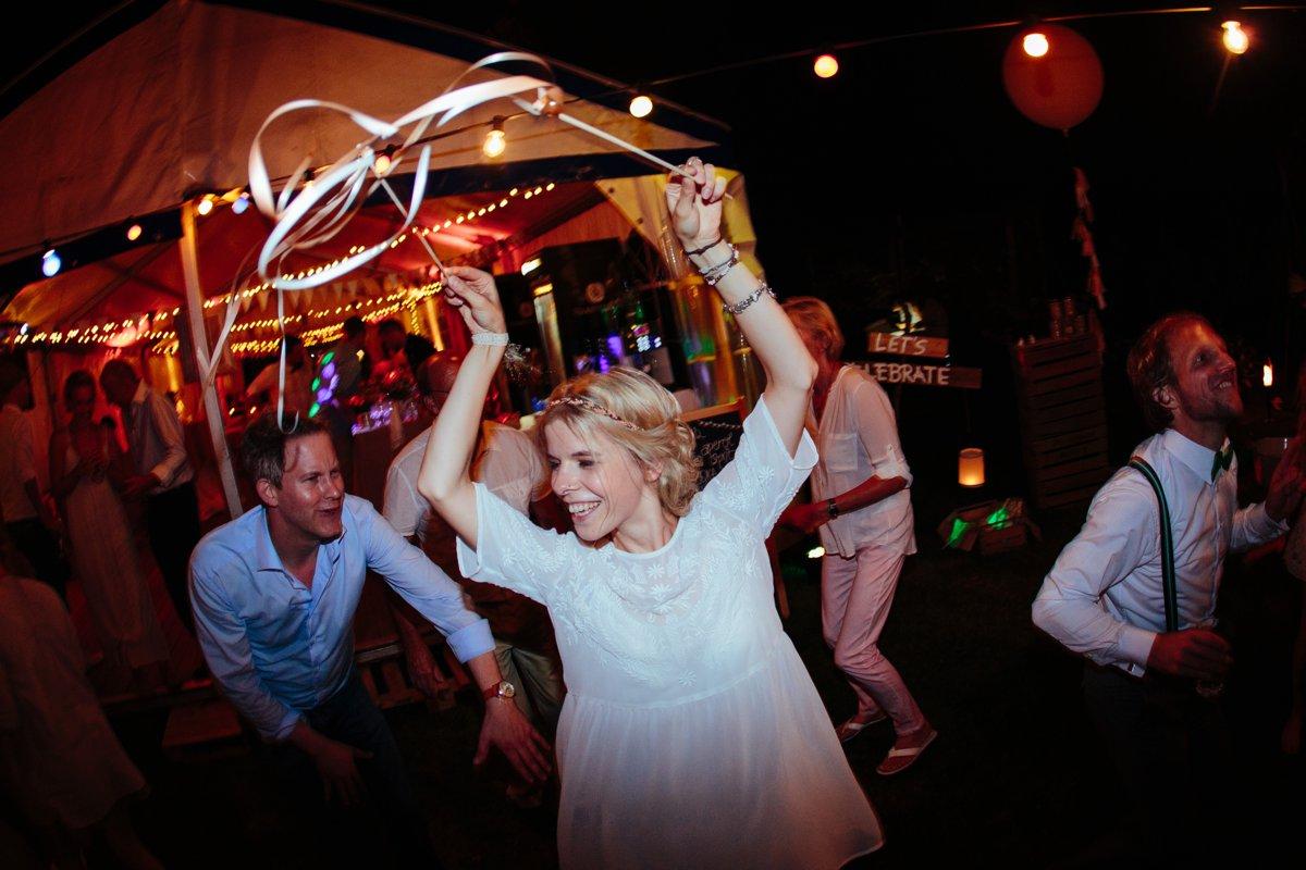 Boho Hippie Hochzeit Bremerhaven 59