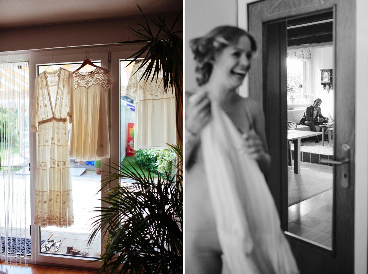 Boho Hippie Hochzeit Bremerhaven 6