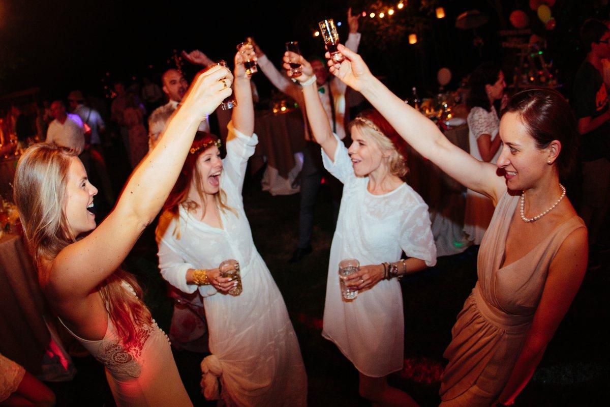 Boho Hippie Hochzeit Bremerhaven 60