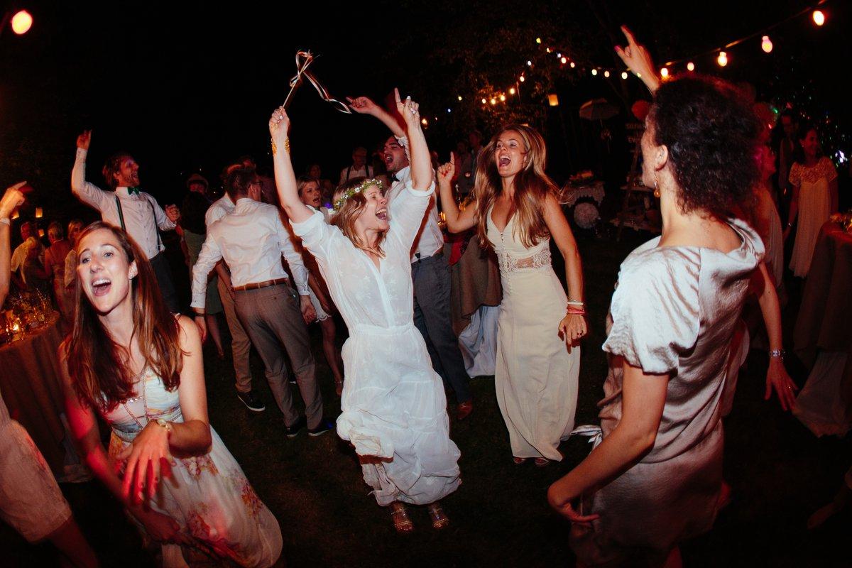 Boho Hippie Hochzeit Bremerhaven 61