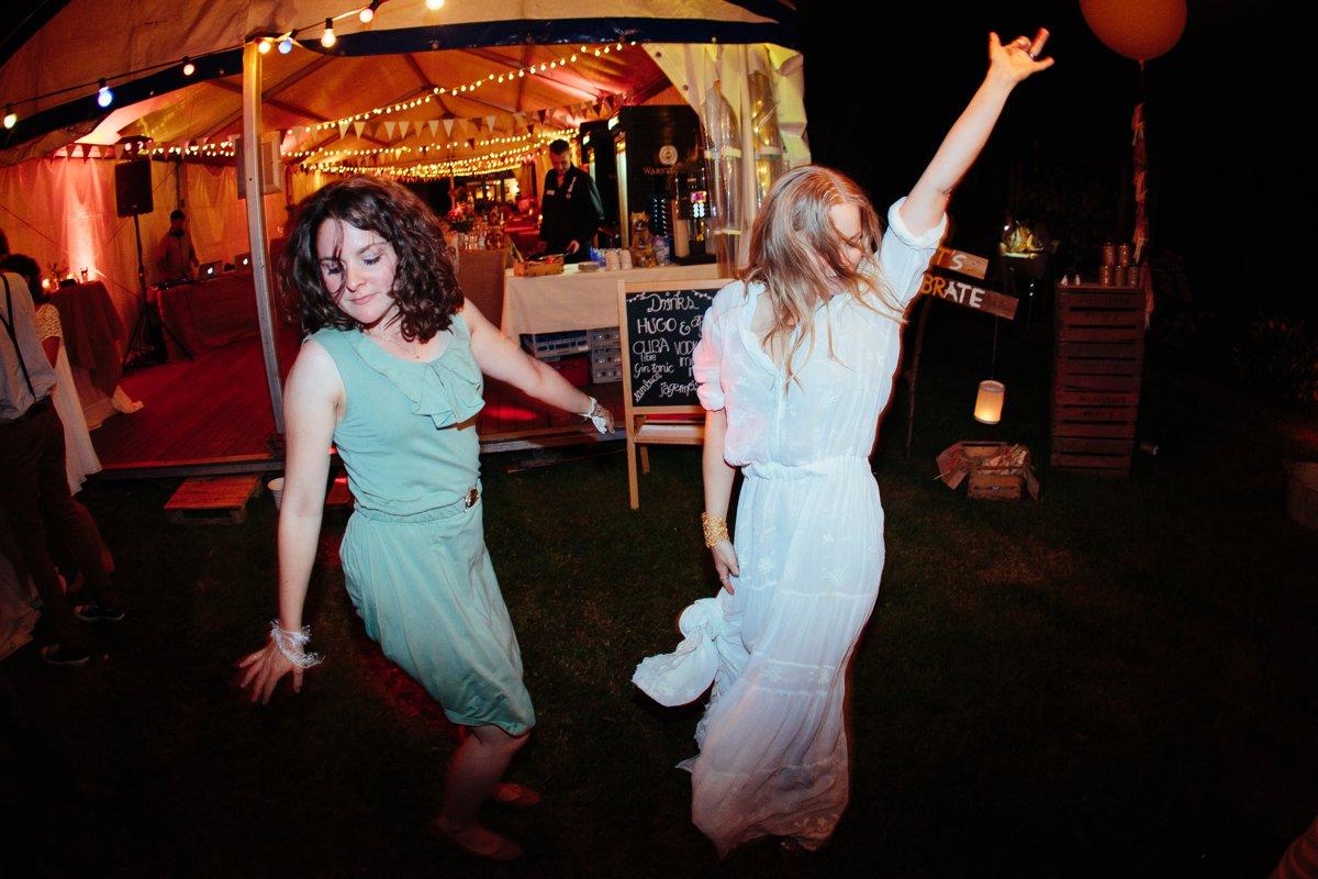 Boho Hippie Hochzeit Bremerhaven 63