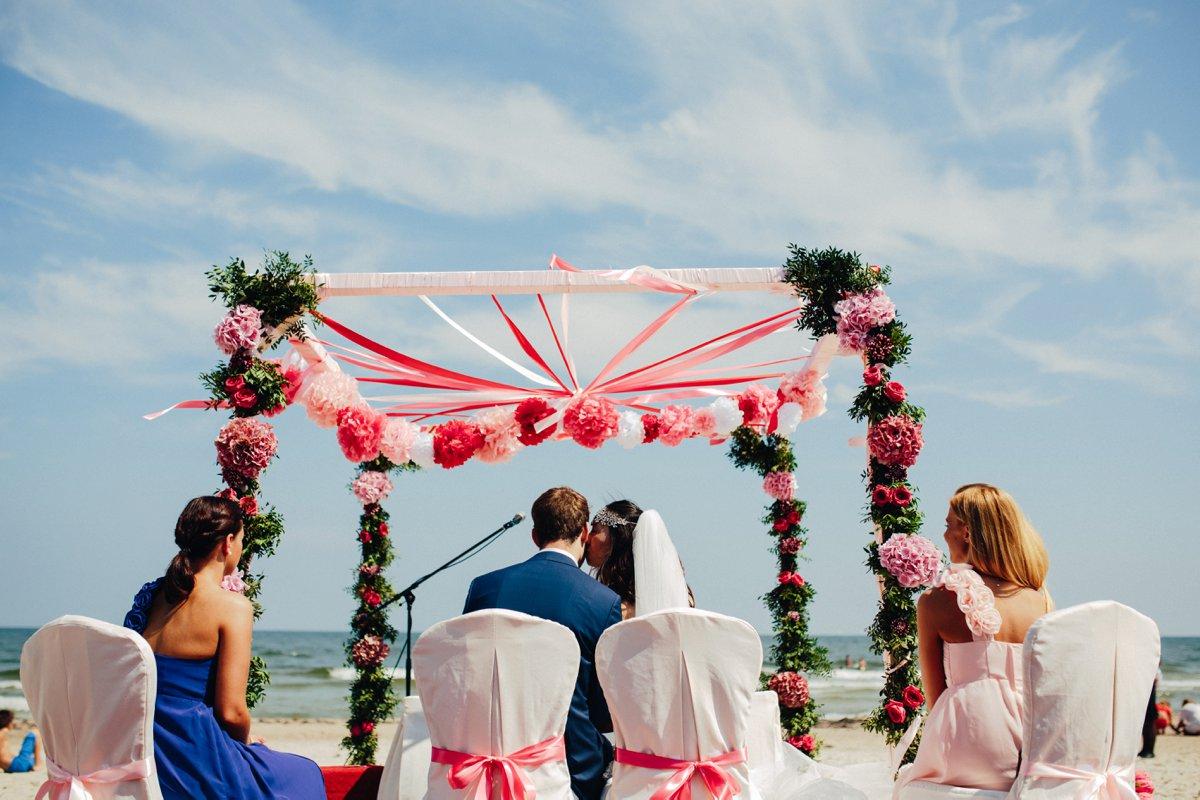 Hochzeit Ruegen Sellin Cliff Hotel 14