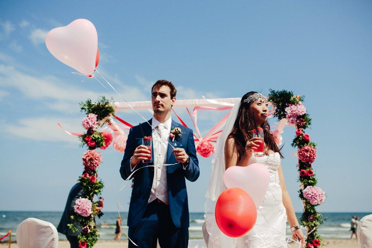 Hochzeit Ruegen Sellin Cliff Hotel 16