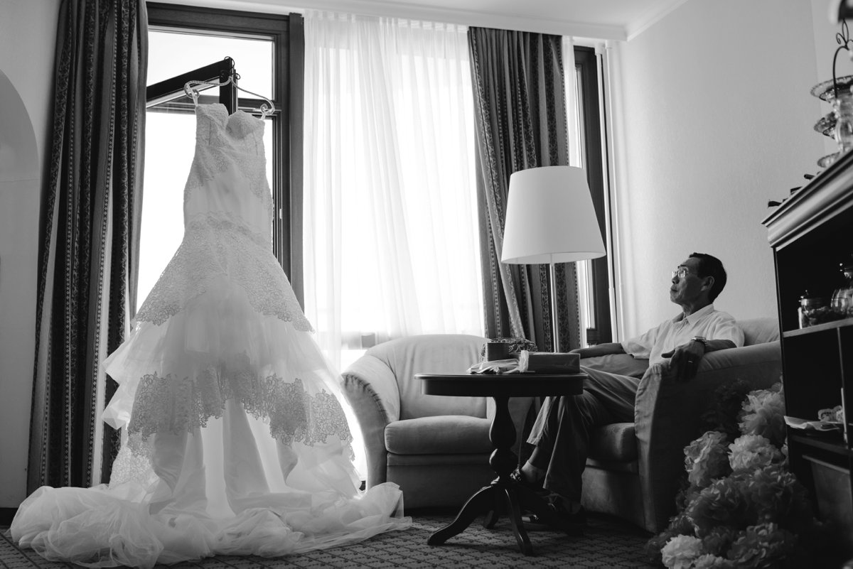 Hochzeit Ruegen Sellin Cliff Hotel 2
