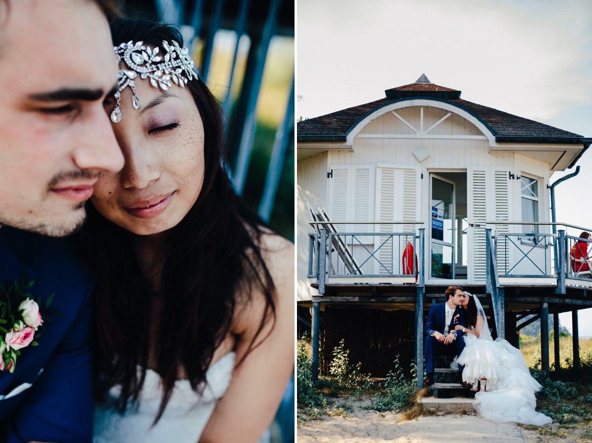 Hochzeit Ruegen Sellin Cliff Hotel 20