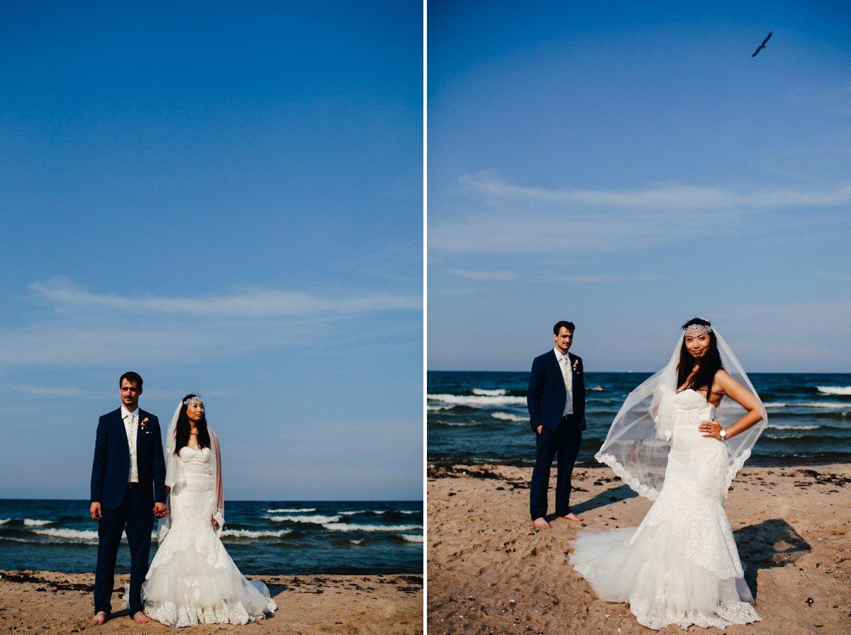 Hochzeit Ruegen Sellin Cliff Hotel 23