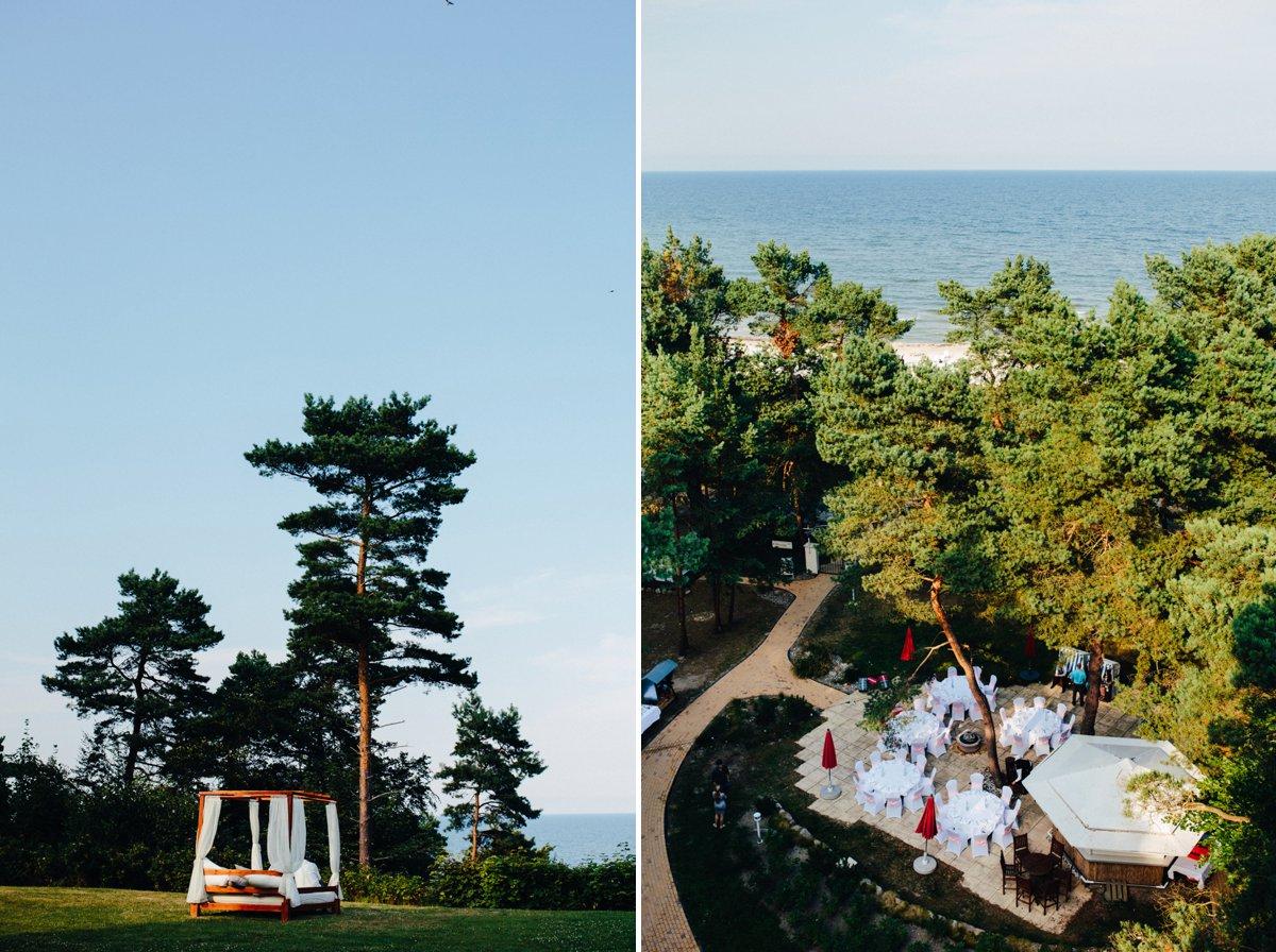 Hochzeit Ruegen Sellin Cliff Hotel 26