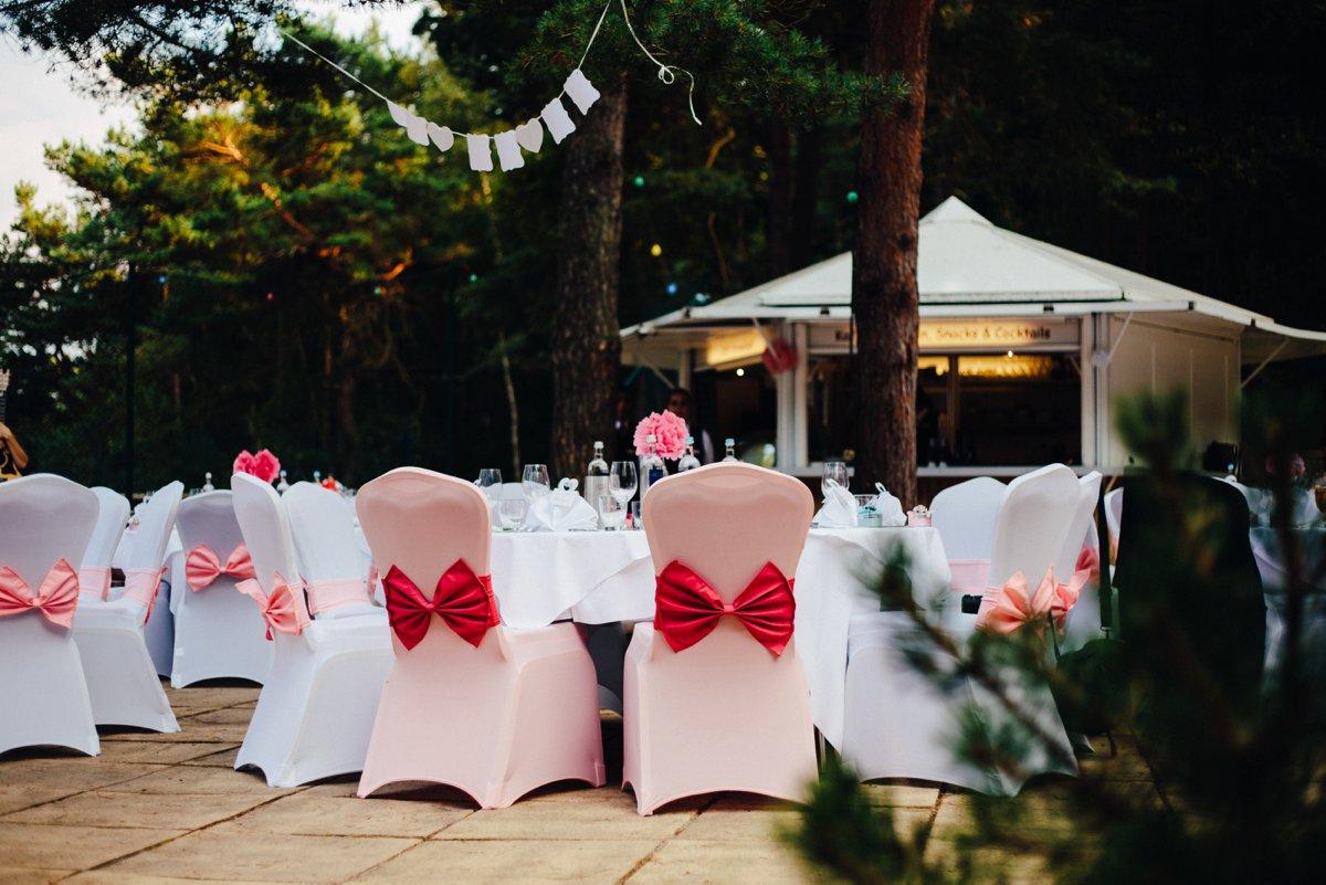 Hochzeit Ruegen Sellin Cliff Hotel 30