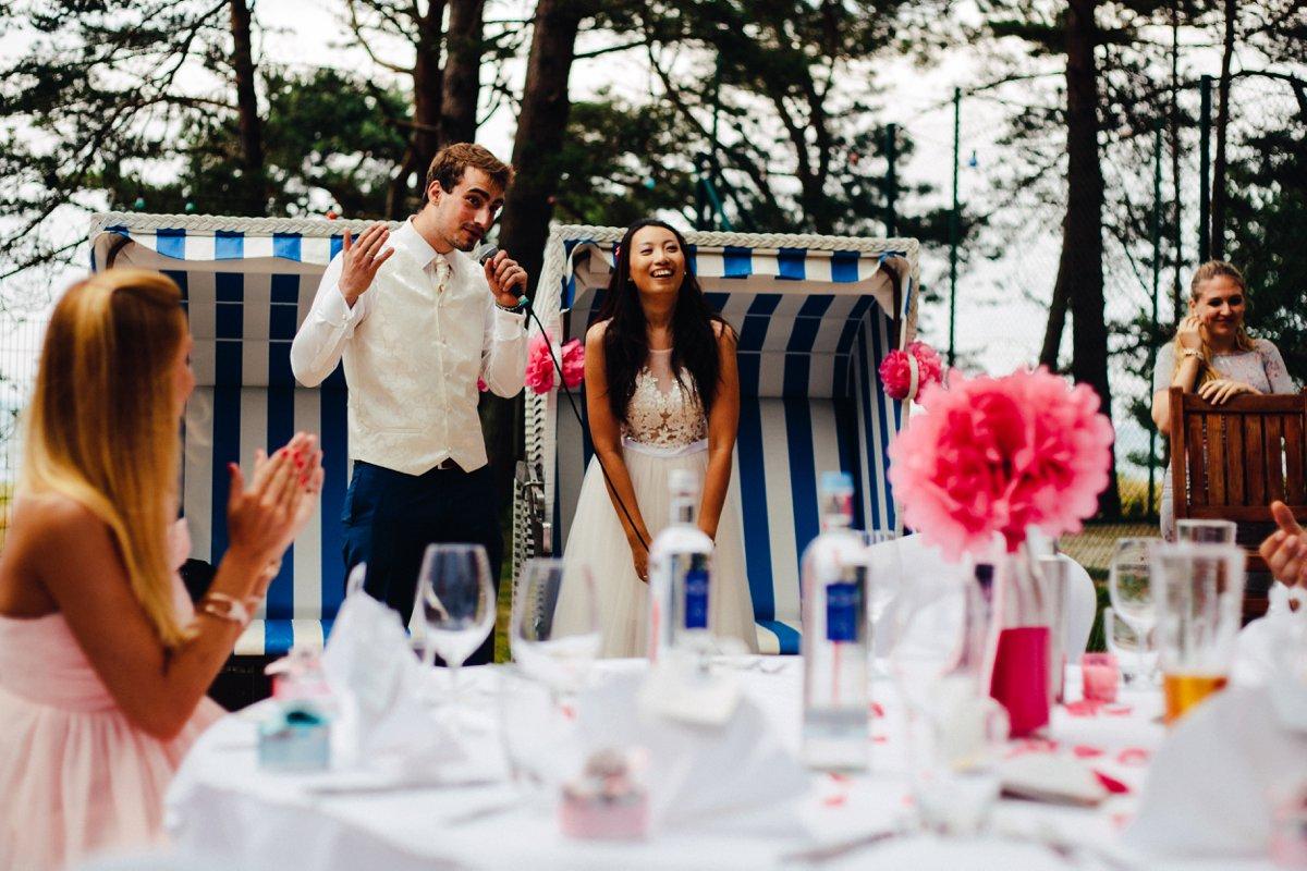 Hochzeit Ruegen Sellin Cliff Hotel 34