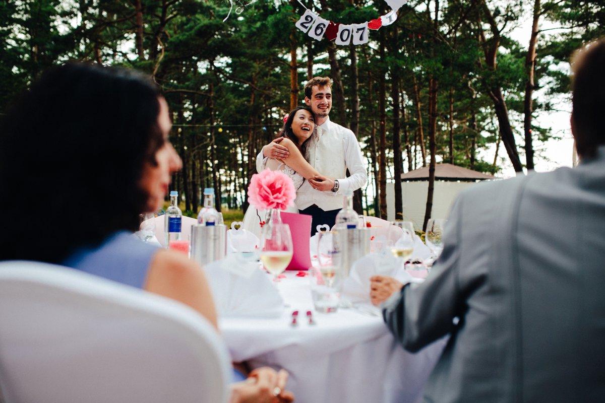 Hochzeit Ruegen Sellin Cliff Hotel 40