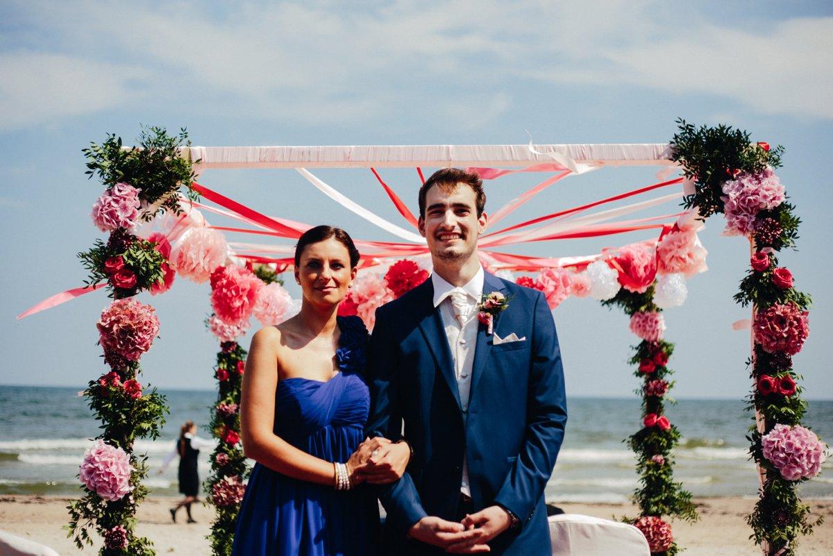 Hochzeit Ruegen Sellin Cliff Hotel 8